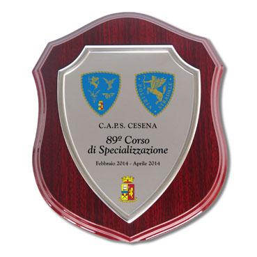 Crest C.A.P.S. Cesena
