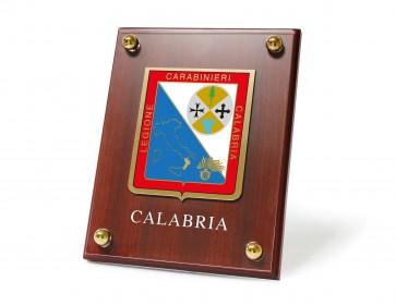 QUADRO CALABRIA