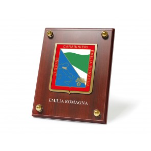 QUADRO EMILIA ROMAGNA