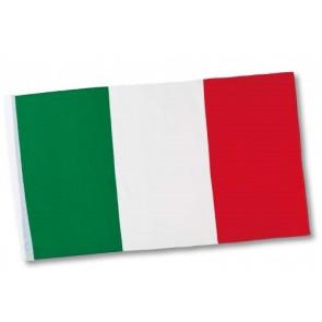 BANDIERA ITALIA 100