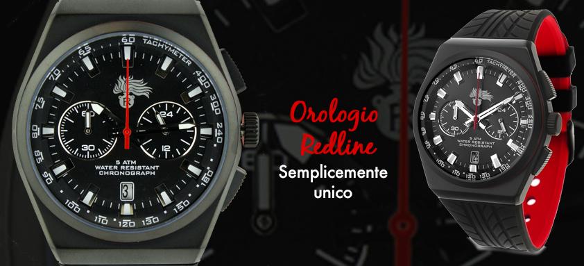 Orologio Redline Arma dei Carabinieri