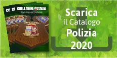 Catalogo Polizia 2020 Collezioni Italia
