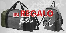 Acquista online e vinci Collezioni Italia