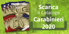 Catalogo Carabinieri 2020 Collezioni Italia